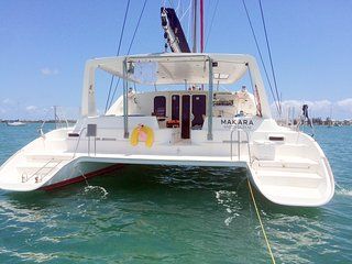 Private Sailing Charter on a 47ft Catamaran- ALL MEALS AND ACTIVITIES INCLUDED