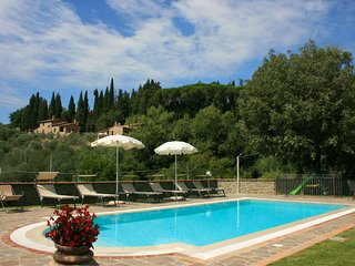 3 bedroom Villa in Mammi, Tuscany, Italy : ref 5239771