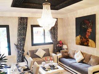 Grand Royal Marrakech