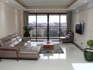 Spectacular views Penthouse Kilimani