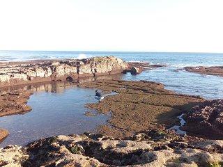 Apartamento ao lado da praia de Carcavelos