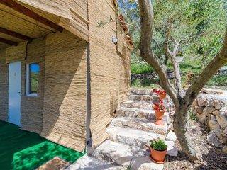 Apartments Dalamar - Bungalow with Patio (King David)