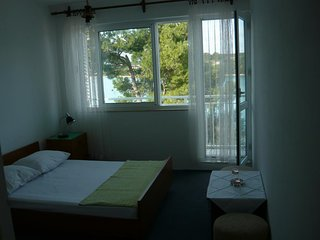 Apartments Marijana-Double Room with Balcony 3