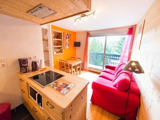 Rental Apartment Serre Chevalier, 1 bedroom, 4 persons