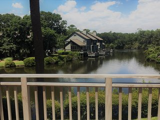 Beautiful 3BR/3BA Beach, Golf and Nature Retreat