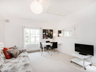 Cosy 1 bed apt in the heart of Kensington {FM2}