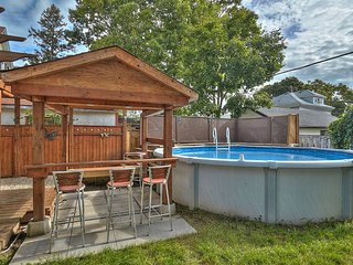 Niagara Falls Family Vacation Home - 3 Day Sale!