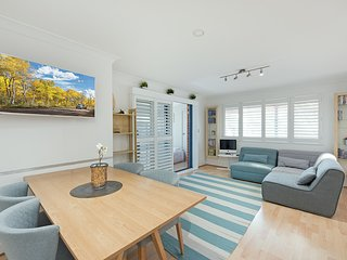 Maroubra Family Townhouse MB42