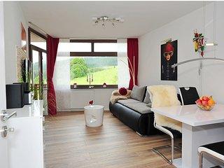 Ferienwohnung Bollenhut Deluxe Appartement