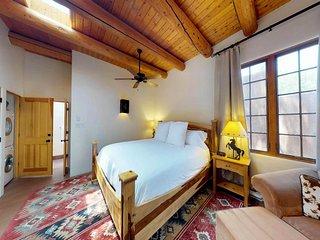 Cactus Casita - 2 Bed, 2 Bath Casita