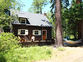 Hubbard House at Tahoe Timberland