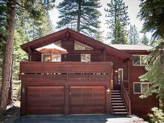 Tahoe Vista California House