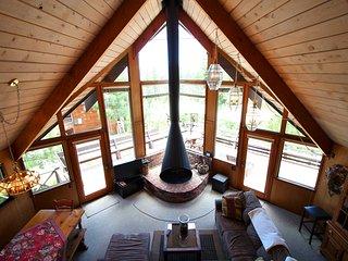 Briarwood Lodge ( 4-Bedroom Home )