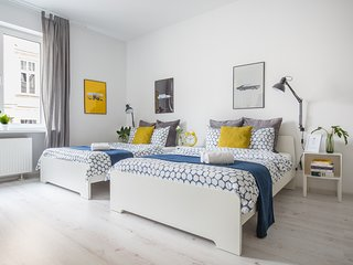 City Centre - Comfort & Style - Master Studio