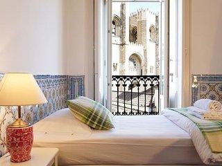 Cibele apartment