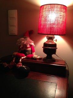 Illuminazione accogliente in tutta la casa