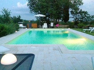 3 bedroom Villa in La Querce, Tuscany, Italy - 5240033