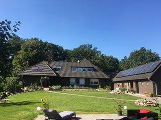 Varloh B&B,  een prachtige villa in Geeste