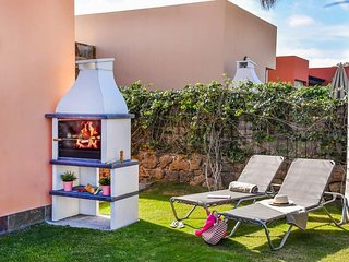 2 bedroom Villa in El Salobre, Canary Islands, Spain - 5334242