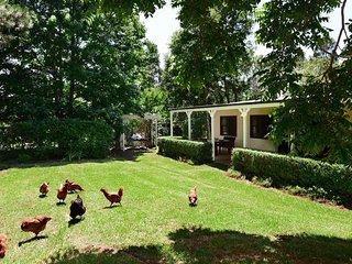 Fleur Farm Cottage Farmstay