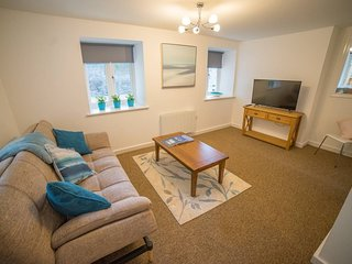 Centrally Located Apartment Close to Cabot Circus