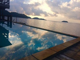 Casa da Costa, Paraiso na Ilha Tropilcal de Itacuruca