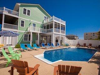 A Sea-cret Paradise Private Home