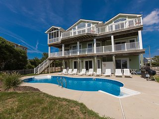 Coastal View VIII Private Home