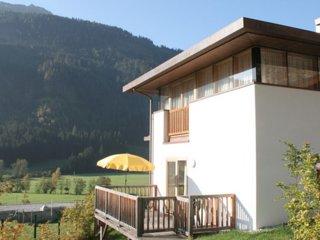 Chalet Haus am Bad