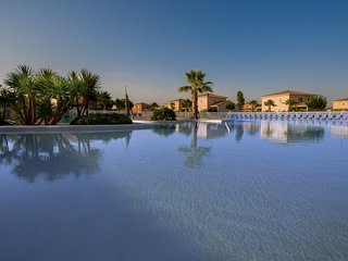 Domaine du Golf - House 2 bedrooms 6 persons