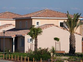 Domaine du Golf NR°2 - Villa 4 pieces 8 personnes