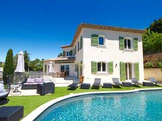 Villa Cannet 0035