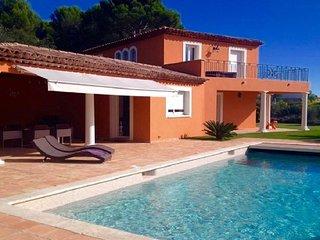 Villa antibes 0098