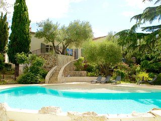 Villa Grimaud 41521