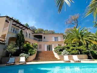 Villa Mandelieu 0048