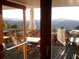 Seven Hills Lodge