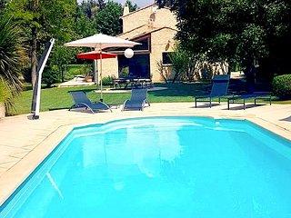 Villa à Saint Maximin la Sainte Baume