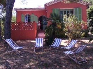 Villa Les Grillons