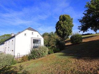 Cottage Barteshaus - Hoffelt - 10 Personen