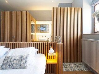 Suite Sauna - Ohey