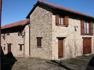 Cascina Bricco Apartment Roccaverano