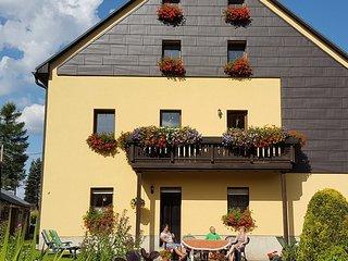 Ferienwohnungen 'Am Schlossel' 1