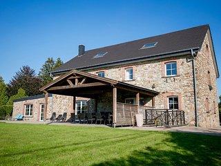 Villa 25 P La Vecquée