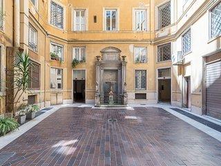 Loft Farnese 1