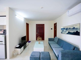 Good Price Apartment - 2BRs - Central Halong - Sea view - Free Pool