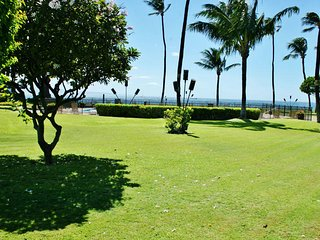 Lovely Ground Floor with Ocean Views - Maalaea Surf #F-2