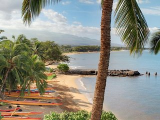 Remodeled Corner Unit w/ Amazing Views - Kihei Beach #510