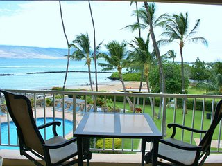 Lovely 2 Bdrm Now With A/C -  Menehune Shores #308