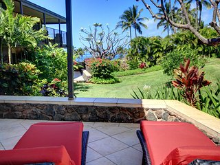 Beautifully Renovated 2 BDRM WAILEA ELUA, #2201
