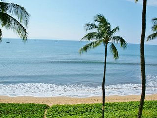 Stunning Beach Front Views!! - Sugar Beach #418